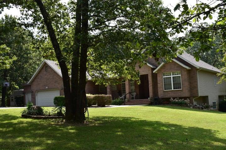127 Stone Ridge Court, Strafford, MO 65757