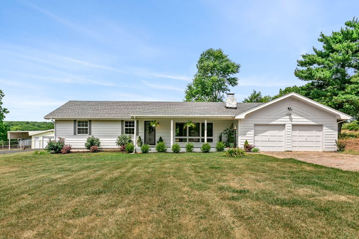6165 North State Highway H, Springfield, MO 65803