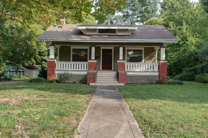 1603 East Walnut Street, Springfield, MO 65802