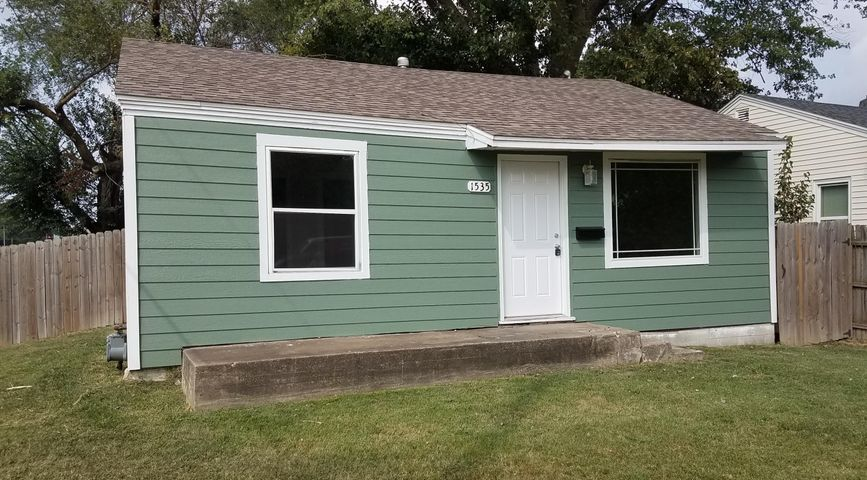 1535 West Thoman Street, Springfield, MO 65803
