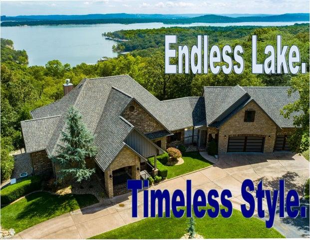 298 Lake Bluff Drive, Branson West, MO 65737