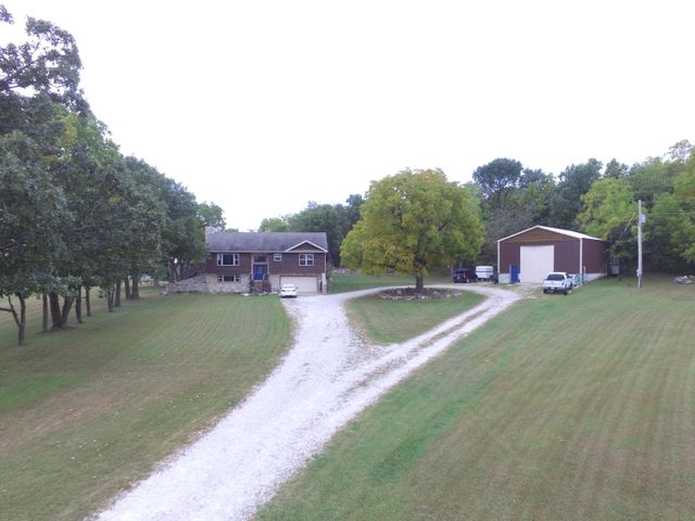 Farm/Ranch/Land for sale – 958 East 420th   Bolivar, MO