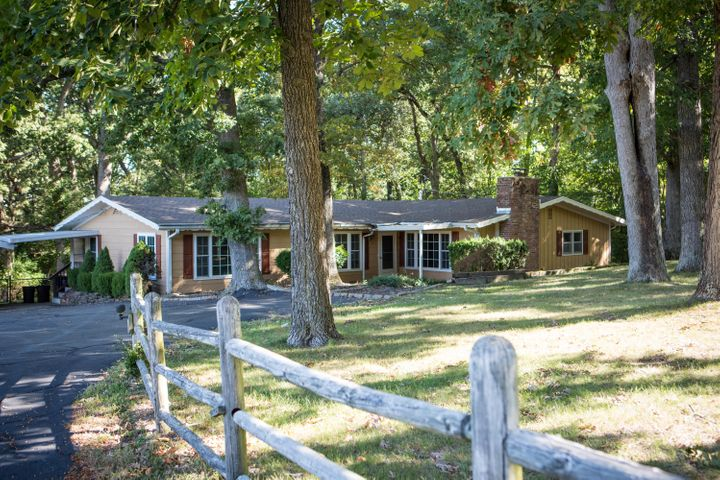 5121 East Farm Rd 170, Rogersville, MO 65742