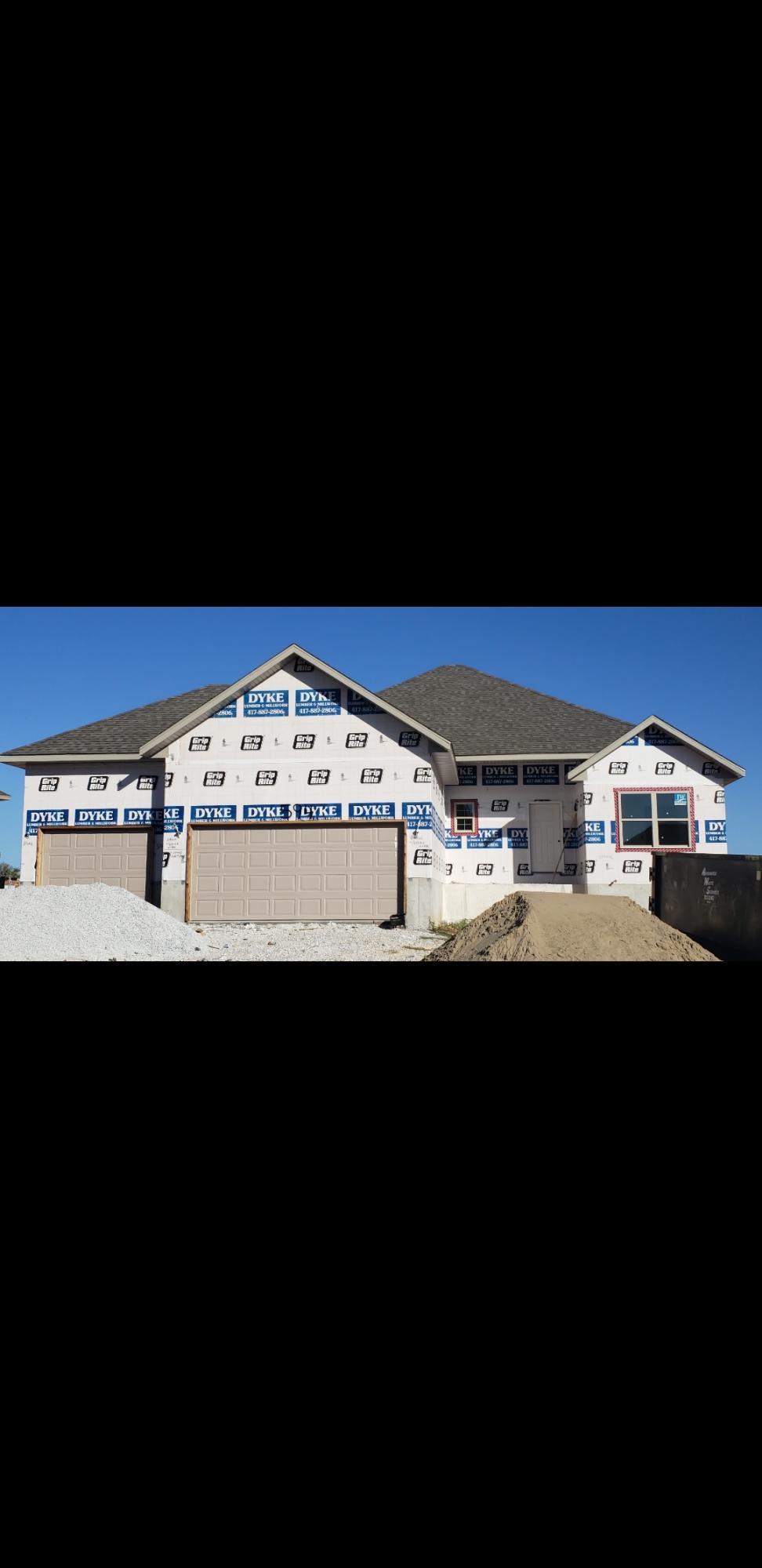 594 South Elegant Drive, Nixa, MO 65714