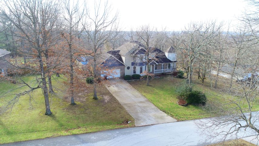 452 Forest Drive, Marshfield, MO 65706
