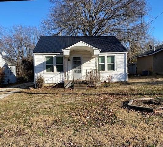 244 North Pine Street, Marshfield, MO 65706