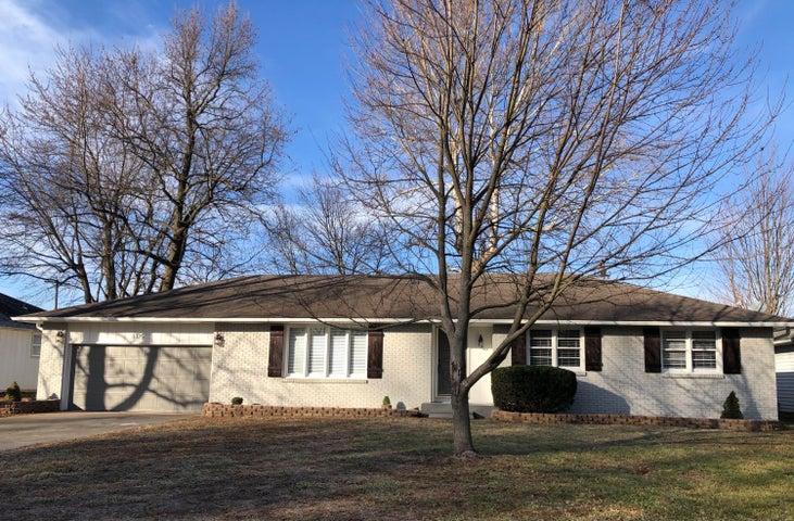 3325 South Avenue, Springfield, MO 65807