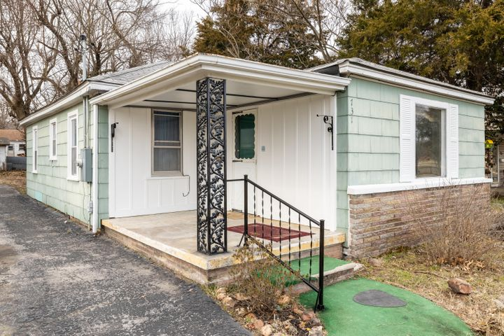 731 South Park Avenue, Springfield, MO 65802