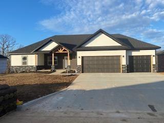1501 East Hayloft Drive, Ozark, MO 65721