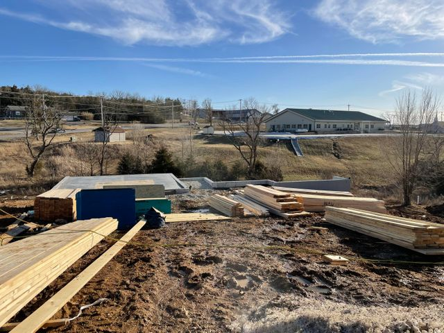 140 Dragonfly Lane, Lot 25, Branson, MO 65616