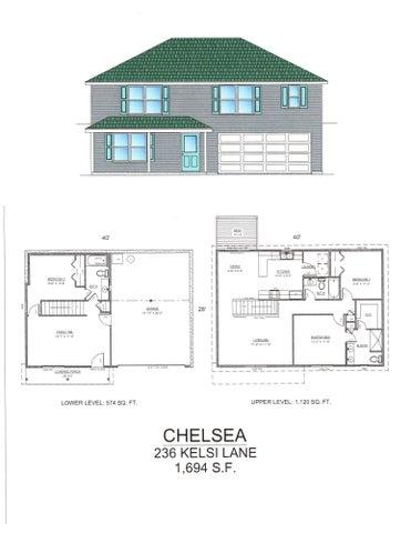 236 Kelsi Lane, Lot 17, Branson, MO 65616