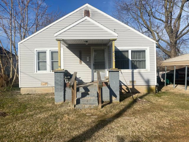 439-445 South Buffalo, Marshfield, MO 65706