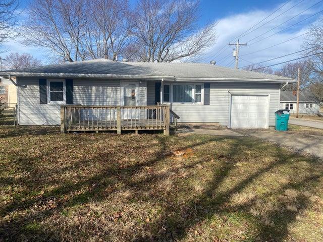 431 North Mill Street, Marshfield, MO 65706