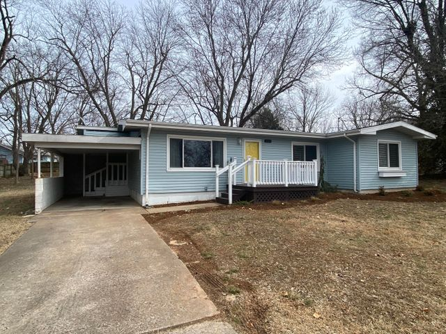 3614 South Mentor Avenue, Springfield, MO 65804