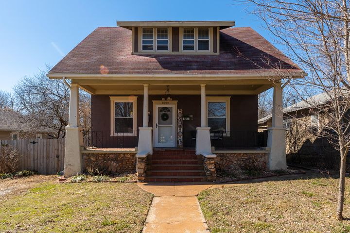 1229 North Sherman Avenue, Springfield, MO 65802