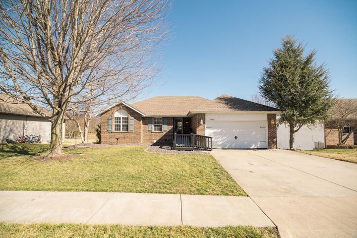 3508 North 28th Street, Ozark, MO 65721
