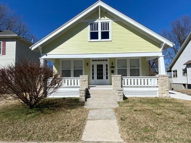 823 West Walnut Street, Springfield, MO 65806