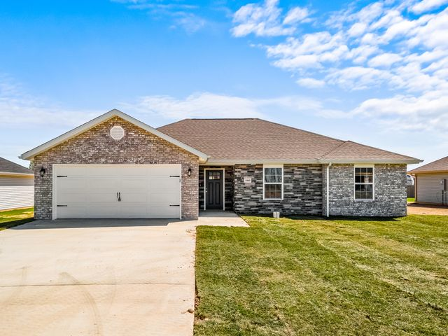 1005 Aundria Avenue, Monett, MO 65708