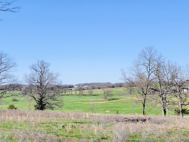 Farm/Ranch/Land for sale – 000  Cowden Road   Buffalo, MO
