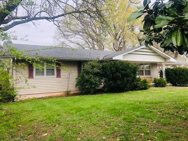 1811 Gibson Avenue, West Plains, MO 65775