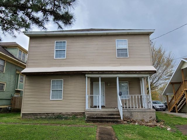 917 South Campbell Avenue, Springfield, MO 65806