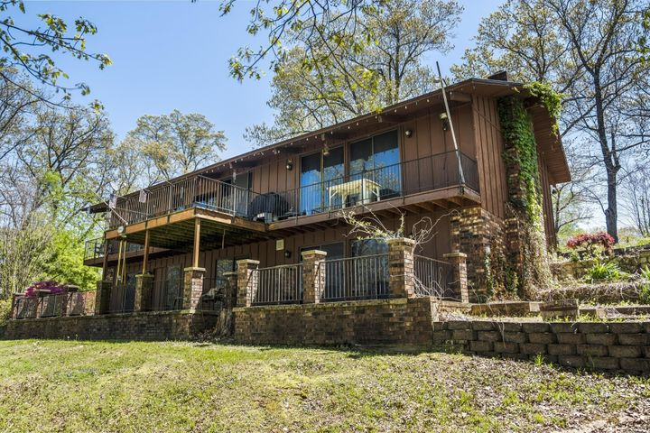 Residential for sale – 21866  Oak Ridge   Shell Knob, MO