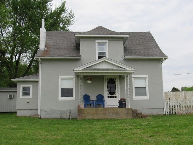 182 Flint Rock Road, Strafford, MO 65757