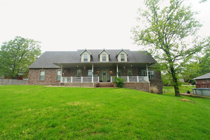 1541 Briarwood Drive, Marshfield, MO 65706