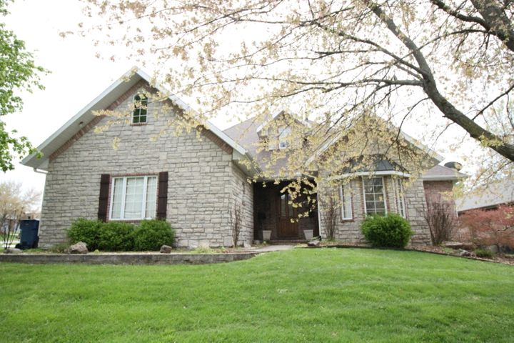 4846 South Clay Court, Springfield, MO 65810