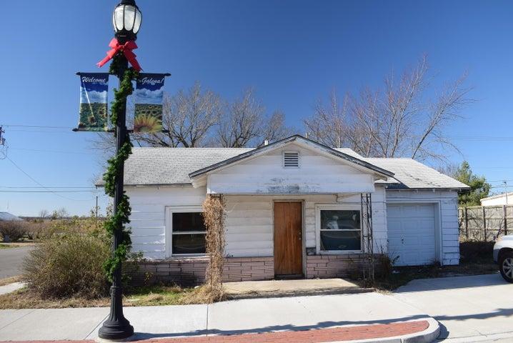118 South Main Street, Galena, KS 66739