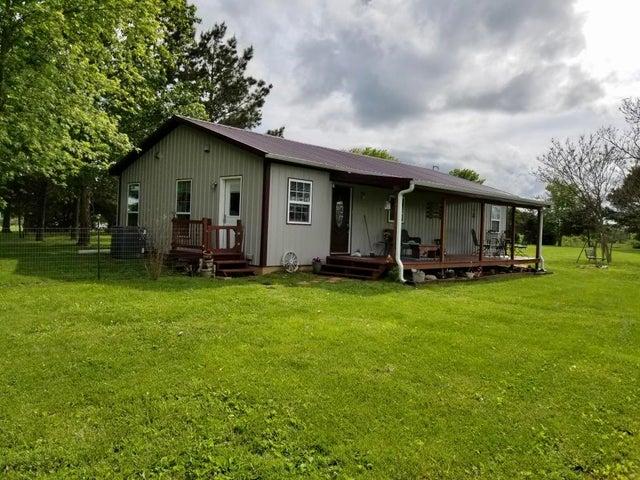603 Prairie Hollow Road, Ozark, MO 65721