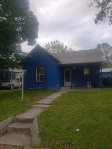 717 Campbell Street, Webb City, MO 64870