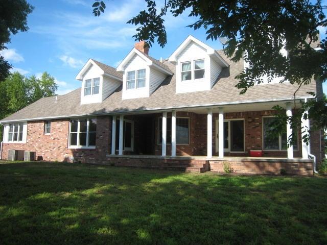 Residential for sale –  Aldrich,