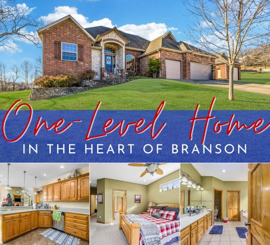 132 Roark Hills Drive, Branson, MO 65616