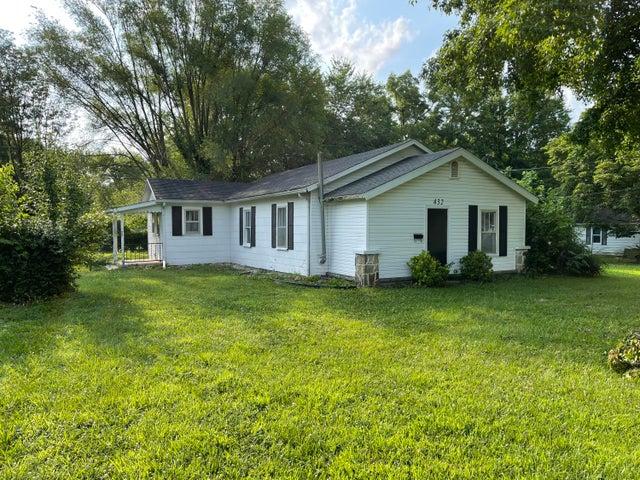 Residential for sale – 432 North Elgin   Bolivar, MO