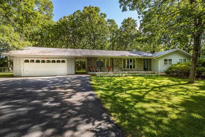 5232 East State Highway Aa, Springfield, MO 65803