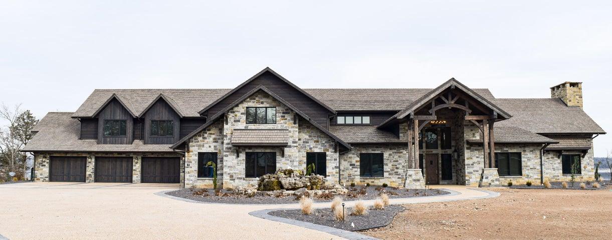 998 Lake Bluff Drive, Branson West, MO 65737