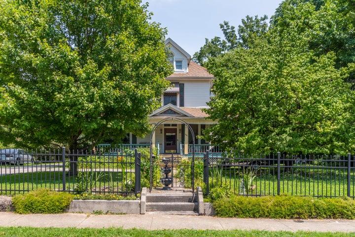 430 South Grant Avenue, Springfield, MO 65806