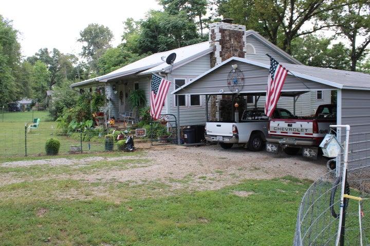 Residential for sale – 353  Shermann Street   Willow Springs, MO