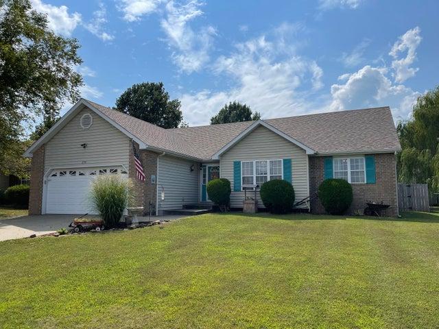 Residential for sale – 2731 South Hartford   Bolivar, MO