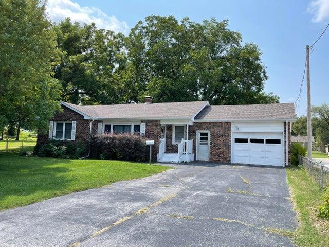 Residential for sale – 819 South Clark   Bolivar, MO