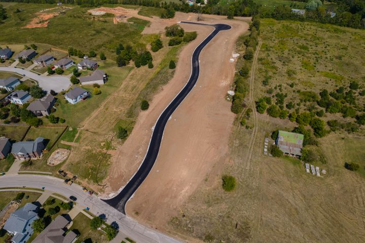 Lot 103 Creek Bridge Phase 3, Ozark, MO 65721