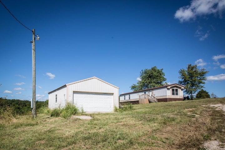 2735 New Hope Road, Fordland, MO 65652