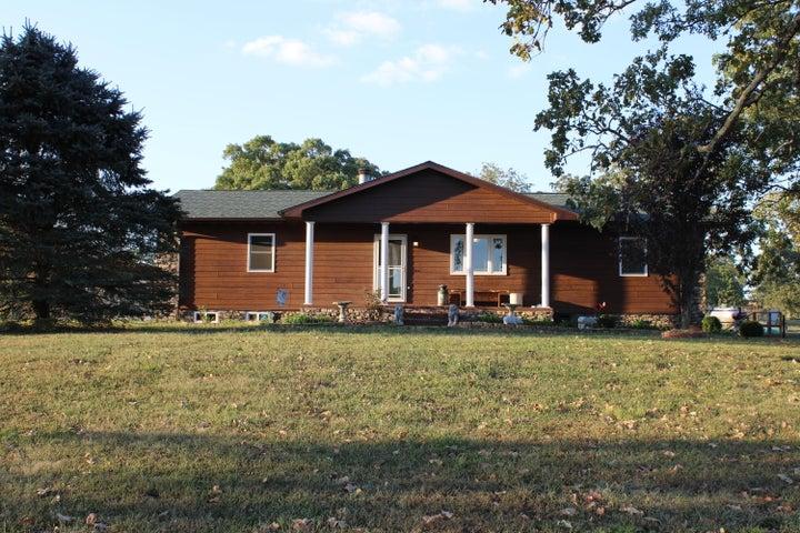 Farm/Ranch/Land for sale – 4031  County Road 5320   Pomona, MO