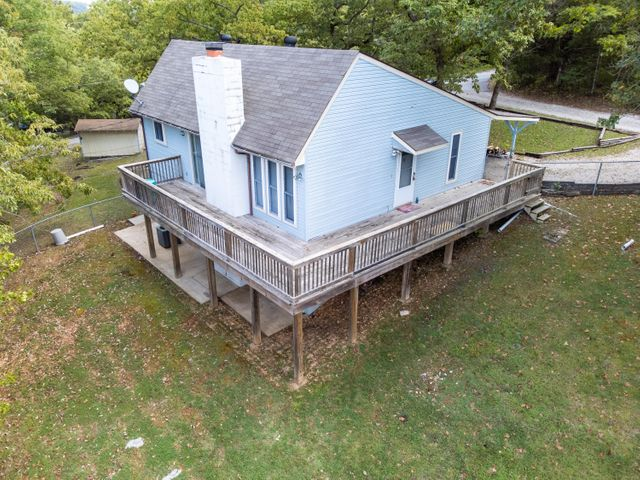 11 Fantail Road, Branson West, MO 65737