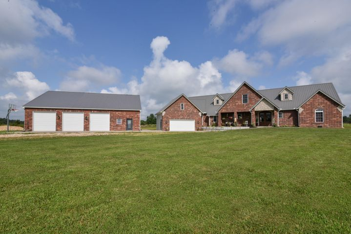 3479 Johns Ford Road, Rogersville, MO 65742
