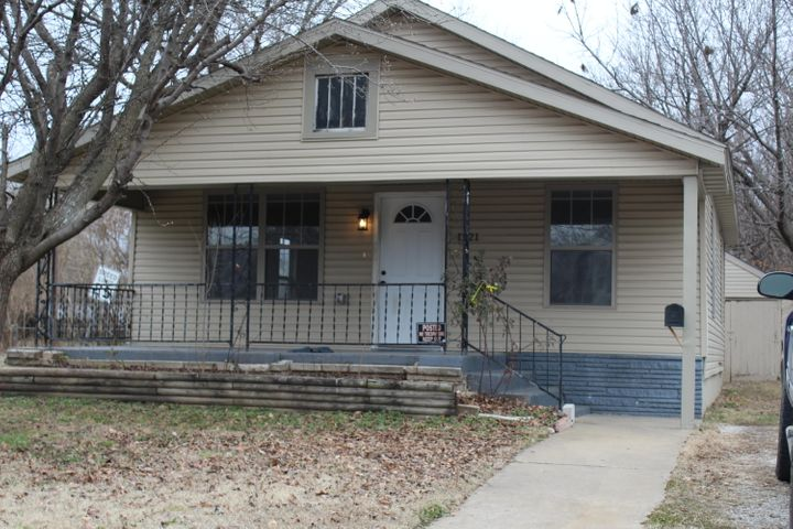 1721 West Atlantic Street, Springfield, MO 65803