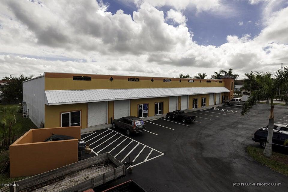 150 & 160 Venetian Way, Merritt Island, FL 32953