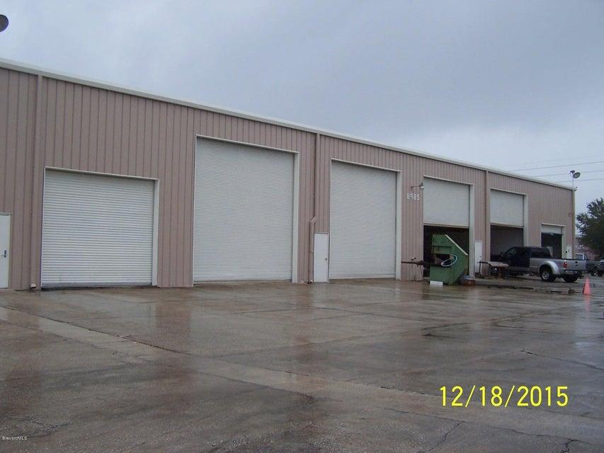 8985 Columbia Road, Cape Canaveral, FL 32920