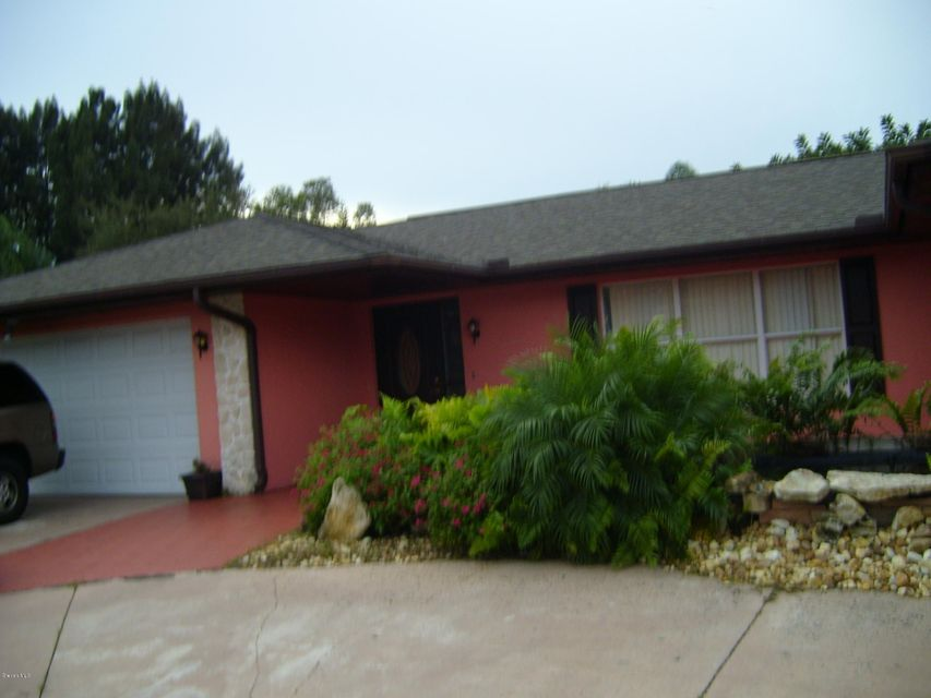 1474 NE Meadowbrook Road Ne, Palm Bay, FL 32905